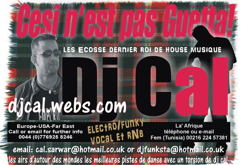 THIS IS NOT GUETTA FRENCH